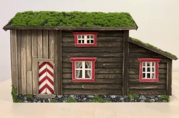 Bilde av Mari Jøkulsdottir - Persstuggu