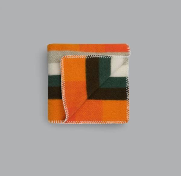 Bilde av Mikkel - Orange minipledd